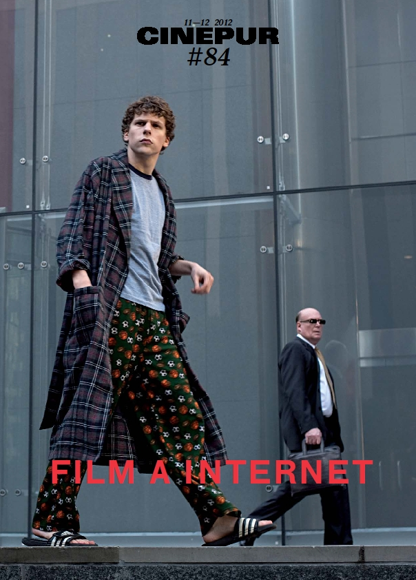 Cinepur #84 - Film a internet
